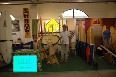 2007 Sacred Craft Show